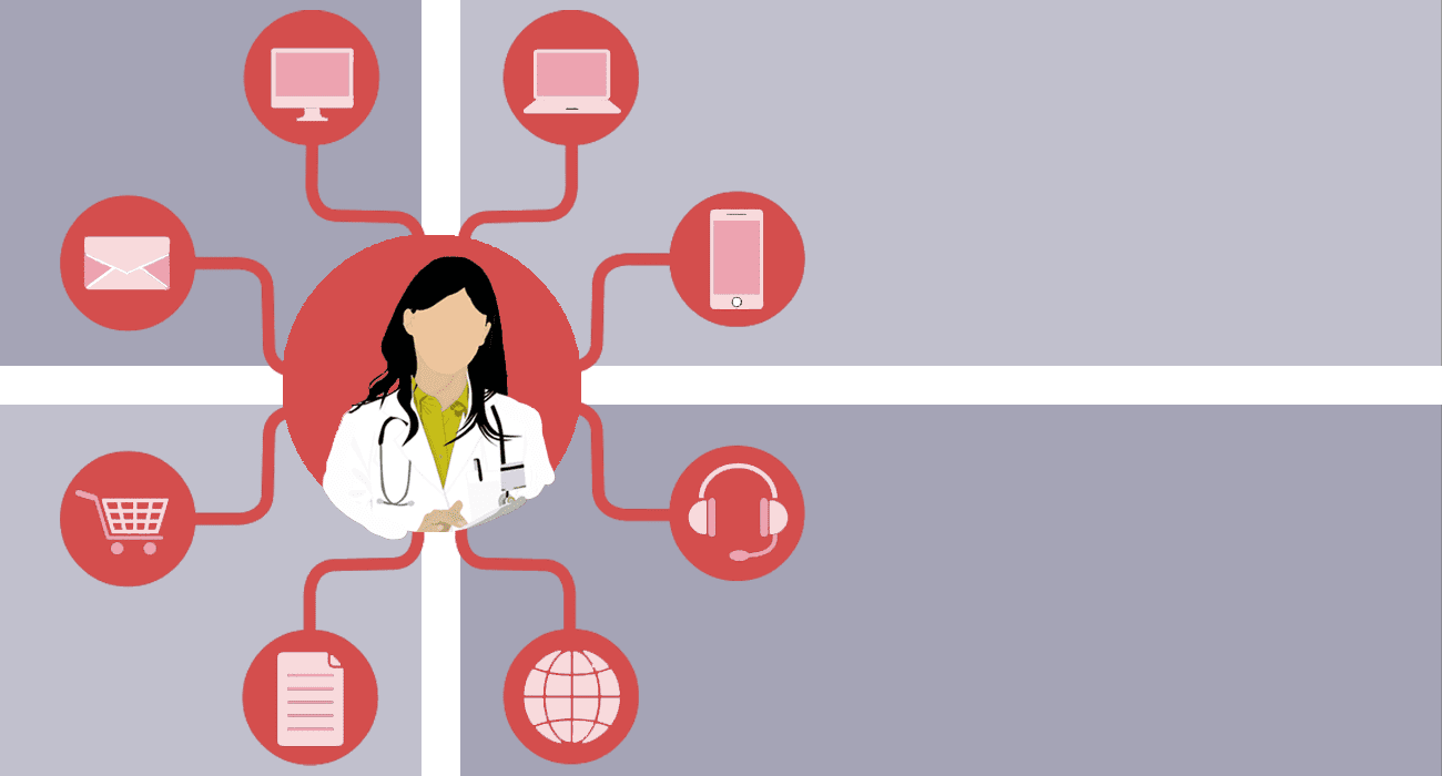 How to Overcome Inertia and Adopt Omnichannel Marketing for Pharma